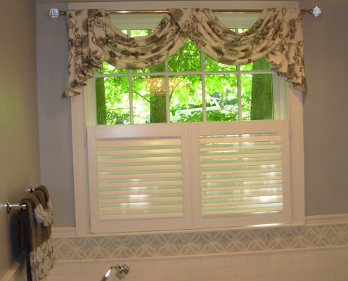 Hard Window Treatments